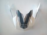 Dětský kšilt NO FEAR PRIME Race Silver (RSV) 6098V 8ed3137ae3