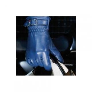 Dámské moto rukavice V-QUATTRO JULIA modrá empty 39652592c1