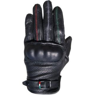 Moto rukavice V-QUATTRO VISTA černá empty 0c2d534d6a