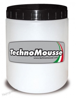 Gel MOUSSE TechnoGel 75g